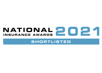 Goodtogoinsurance.com has been shortlisted in the National Insurance Awards 2021
