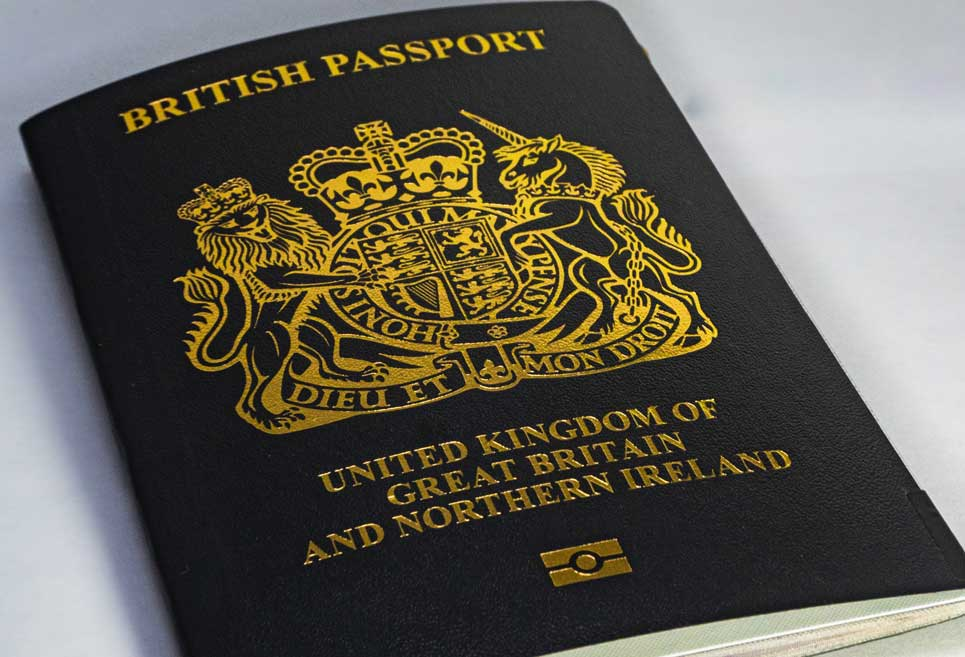 Don't delay in applying for your new passport